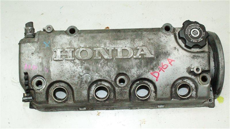 Клапанная крышка Honda Hr-V D16A