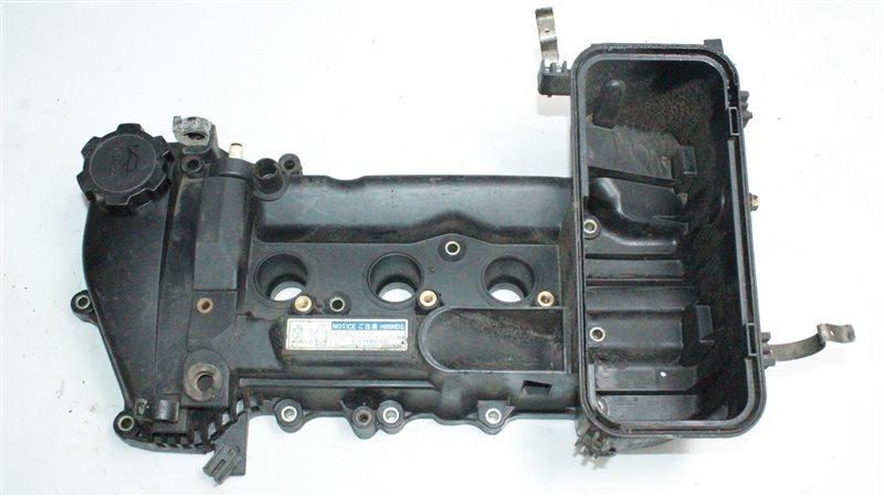 Клапанная крышка Toyota Belta 1KRFE