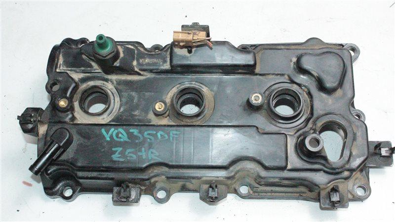 Клапанная крышка Nissan Murano Z51R VQ35DE