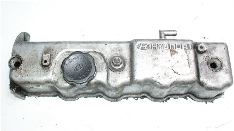 Клапанная крышка Hyundai Starex D4BH