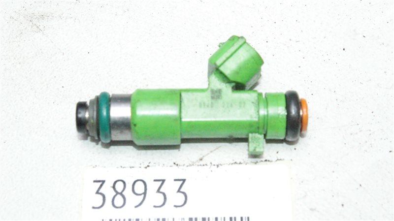 Форсунка Infiniti Fx35 S51 VQ35HR