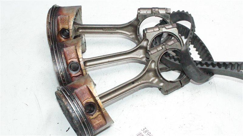 Шатун Honda Legend KA9 C35A