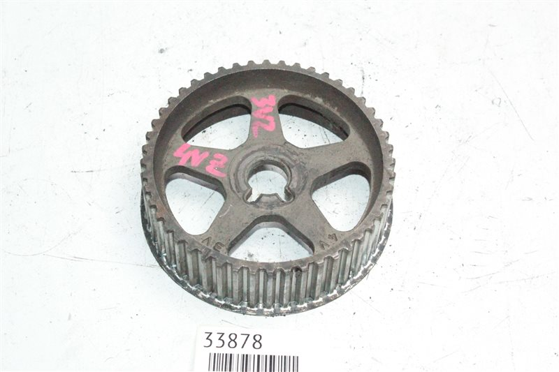 Шестерня грм Toyota 2VZFE