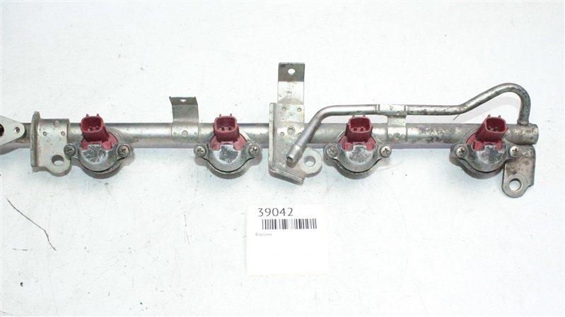 Форсунки Nissan Rnessa SR20DE