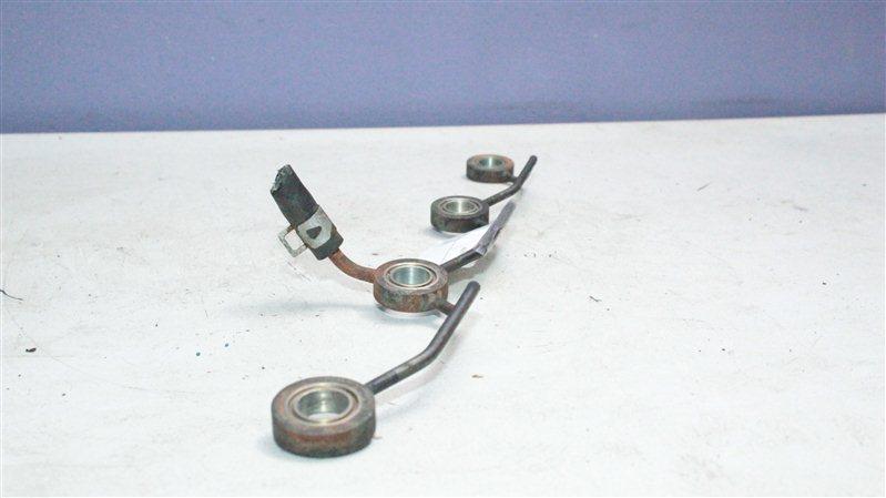 Трубка обратки Toyota Hiace 1KZTE