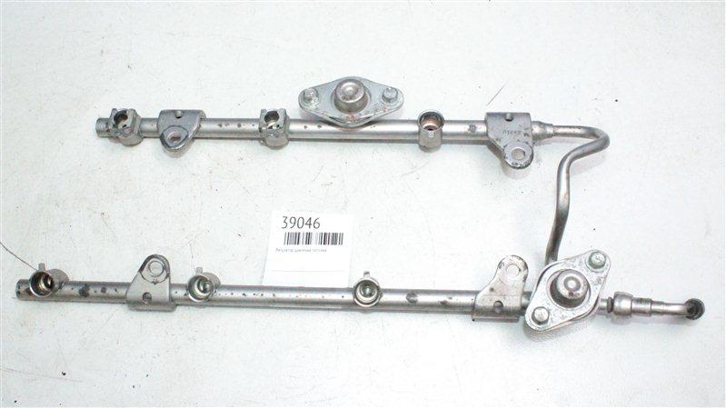 Топливная рейка Nissan VQ35DE