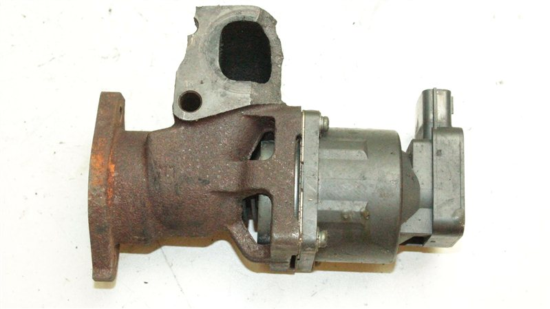 Клапан egr Isuzu 4HF1