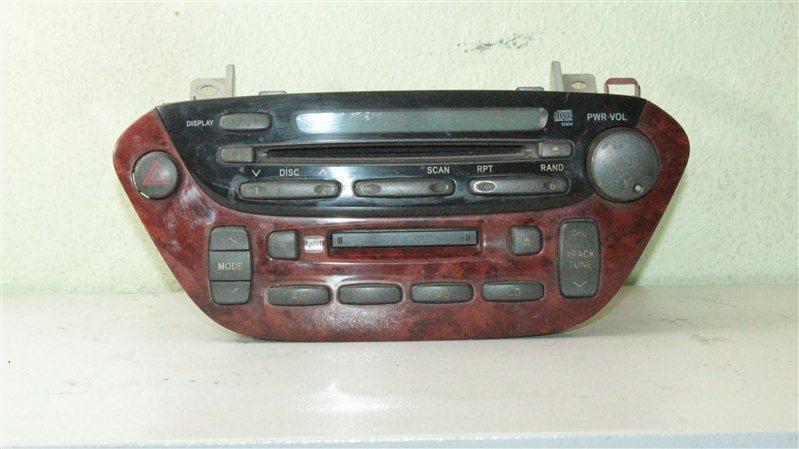 Магнитофон Toyota Vista Ardeo AZV50 1AZFSE