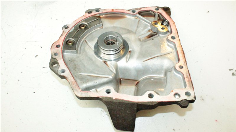 Крышка акпп Toyota Alphard 1MZFE