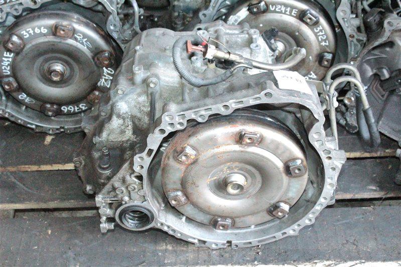 Акпп Toyota Camry ACV51 1AZFE