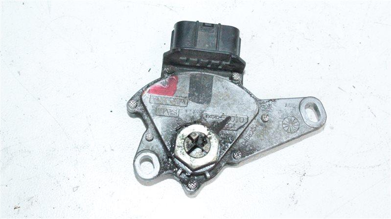 Датчик положения селектора акпп Toyota Alex 1NZFE