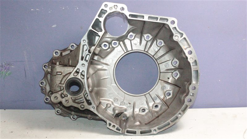 Колокол акпп Nissan Bassara JTU30 QR25DE