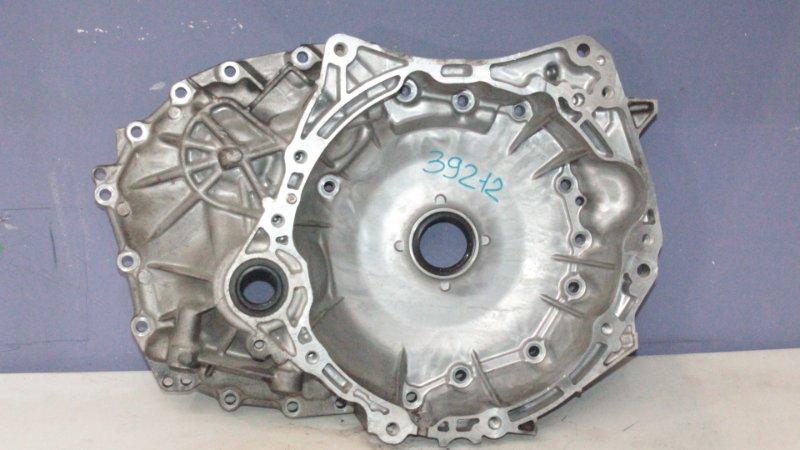 Колокол акпп Nissan Qashqai MR20DE