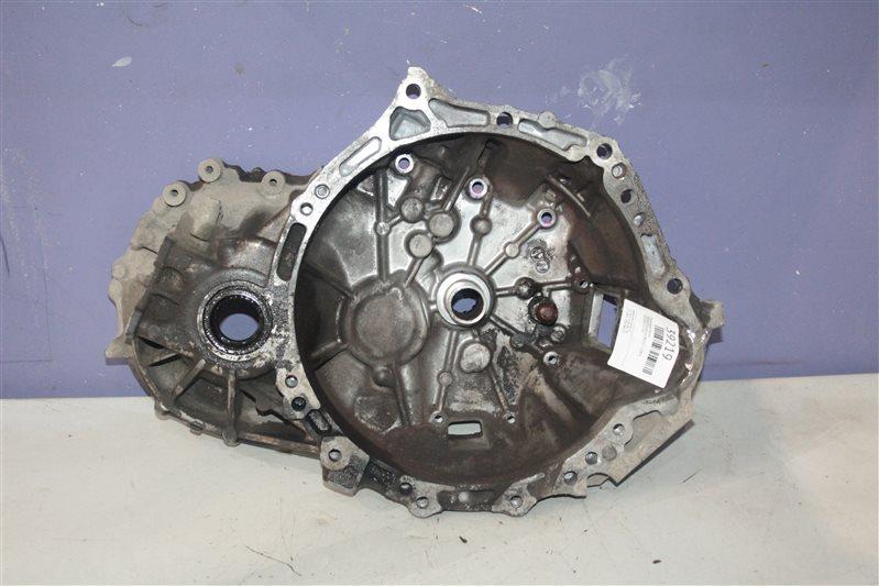 Колокол мкпп Toyota Auris ZRE151 1ZRFE
