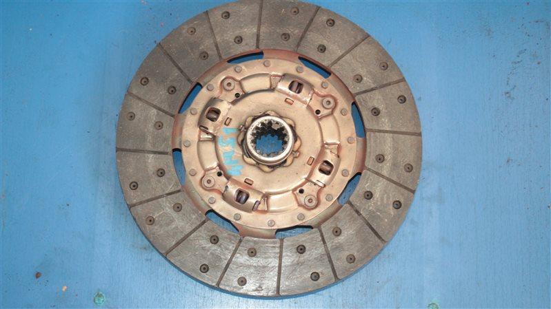 Диск сцепления Mitsubishi Canter 4M51