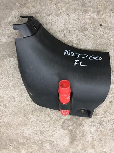 Пластик салона Toyota Premio NZT260 2008 передний левый