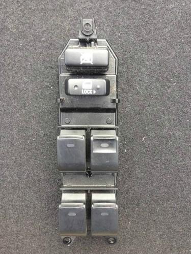 Блок управления стеклоподъемником Toyota Camry ACV40 ACV45 2AZ 2008 передний правый