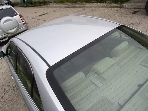 Стекло заднее Toyota Camry ACV40 ACV45 2AZ 2008