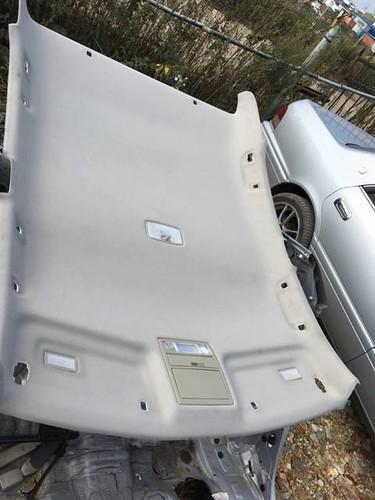 Обшивка потолка Toyota Camry ACV40 ACV45 2AZ 2008