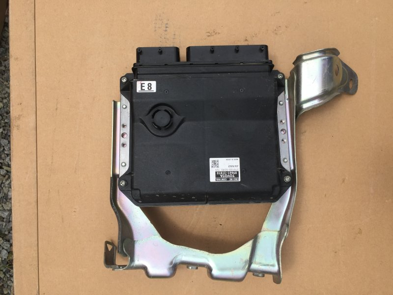 Блок efi Toyota Camry ACV45