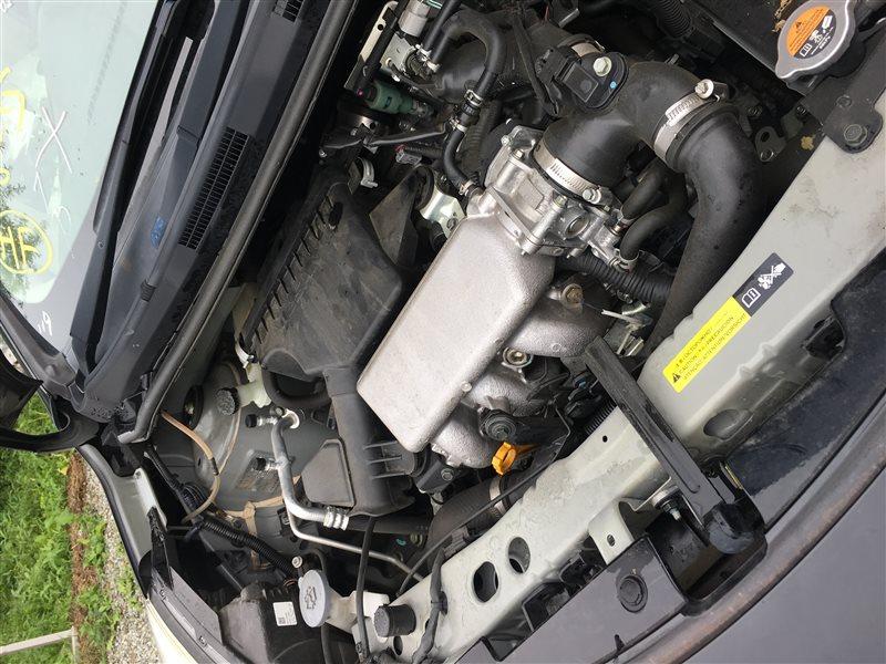 Трубки кондиционера Nissan Note E12 HR12DDR 06.2013