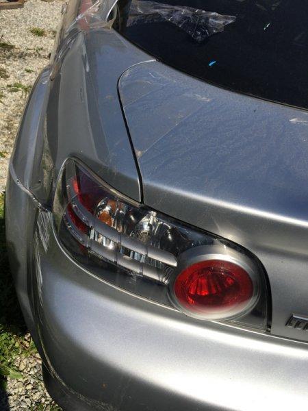 Стоп-сигнал Mazda Rx-8 SE3P-137516 13B 11.04.2006 левый