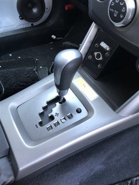 Ручка кпп Subaru Forester SH5 EJ204 2008