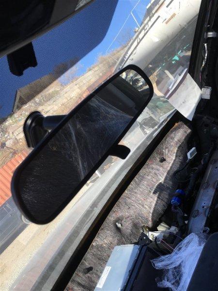 Зеркало салона Subaru Forester SH5 EJ204 2008