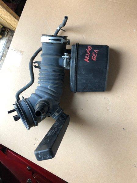 Гофра воздушного фильтра Toyota Camry ACV40 ACV45 2AZ