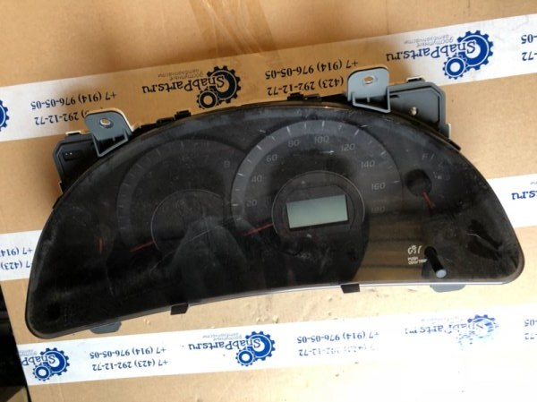 Приборная панель Toyota Camry ACV40