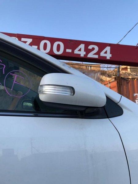 Зеркало Toyota Allion 260 правое