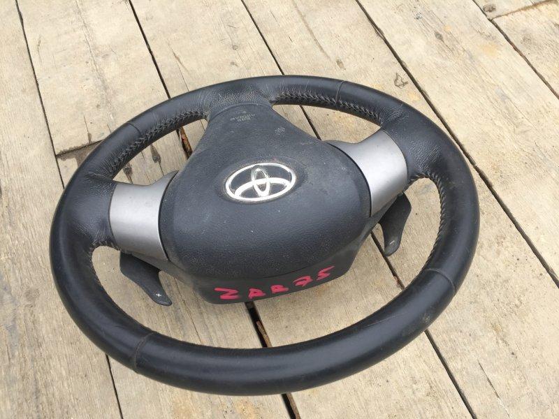 Руль Toyota Voxy 75
