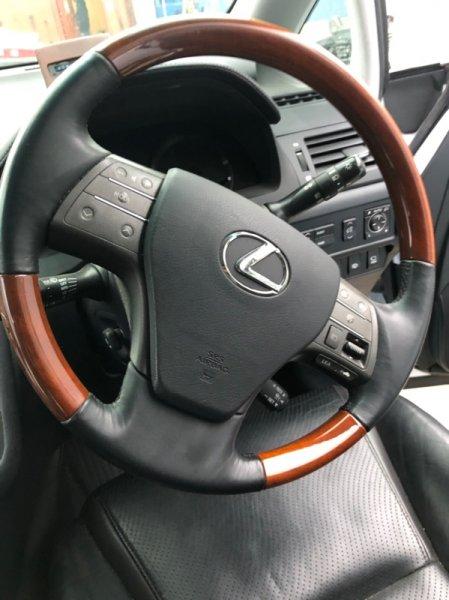 Airbag водительский Lexus Hs250H ANF10 2AZFXE 2010