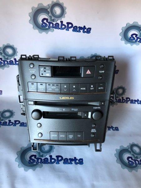 Магнитофон Lexus Hs250H ANF10 2AZFXE 2010