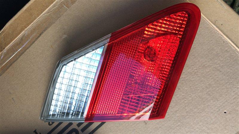 Стоп-вставка Toyota Premio ZRT265 2ZR 2008 левая
