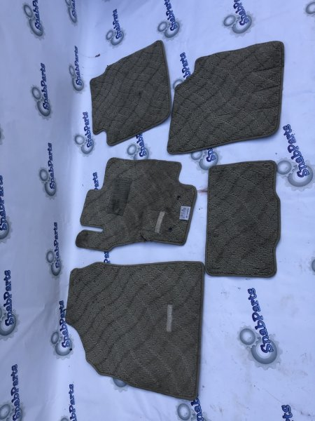 Коврики комплект Toyota Premio ZRT265 2ZR 2008