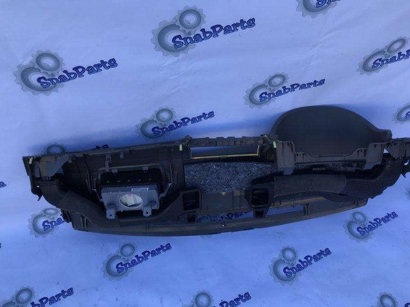 Airbag пассажирский Toyota Premio ZRT265 2ZR-FAE 2012