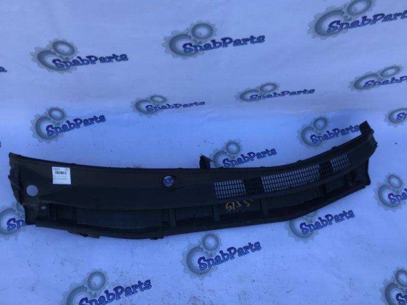 Жабо Toyota Premio ZRT265 2ZR-FAE 2012