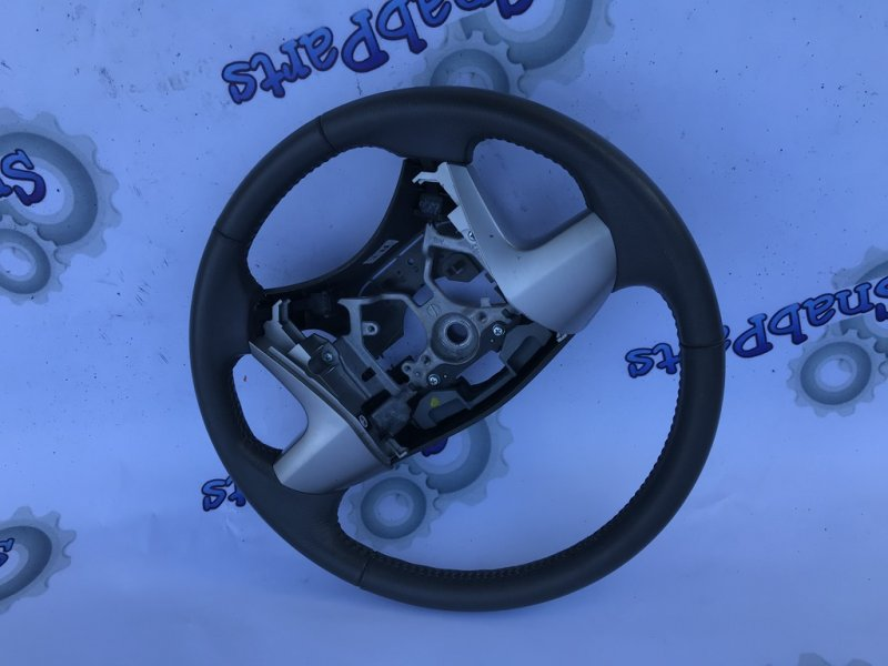 Руль Toyota Premio ZRT265 2ZR-FAE 2012
