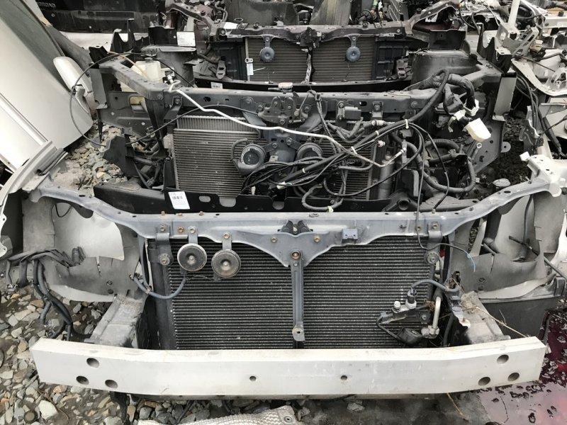 Жесткость бампера Toyota Crown Majesta 170 171 173 175 179 передний