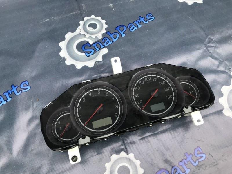 Приборная панель Nissan Fuga PNY50 VQ35HR 2008