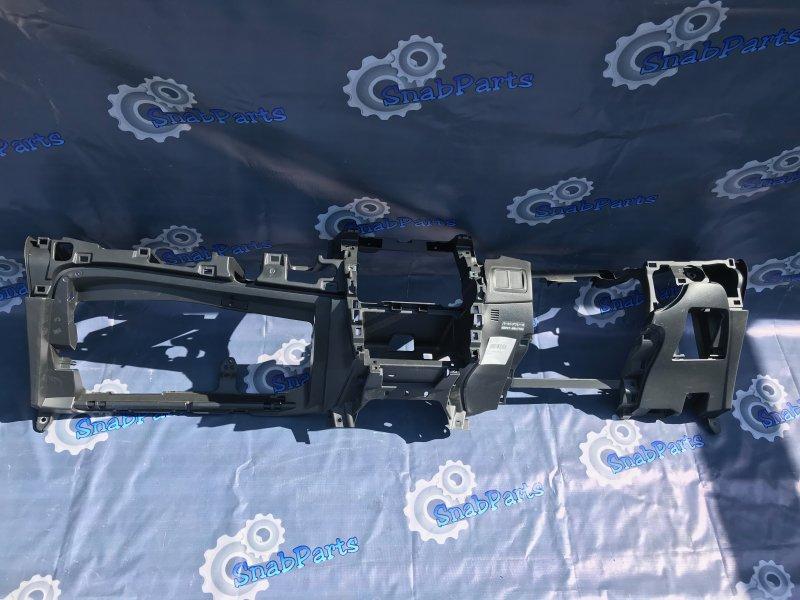 Торпедо Toyota Premio ZRT265 2ZR 2008