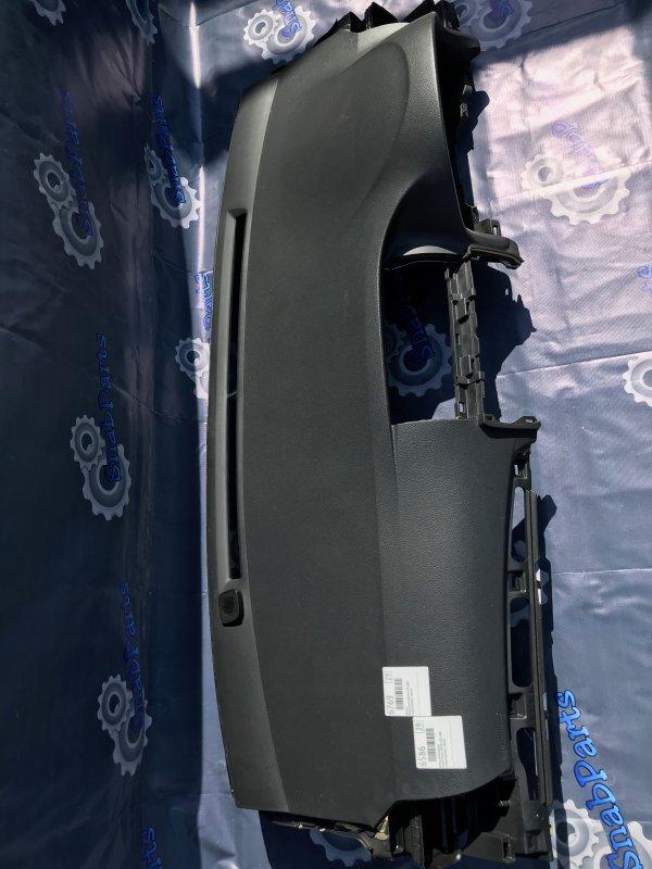 Airbag пассажирский Toyota Premio ZRT265 2ZR 2008