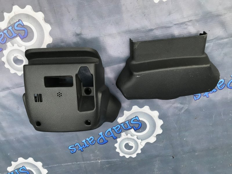 Кожух рулевой колонки Nissan Fuga PNY50 VQ35HR 2008