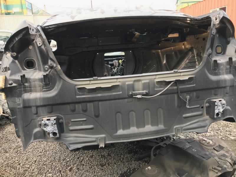 Панель кузова задняя Nissan Fuga PNY50 VQ35HR 2008