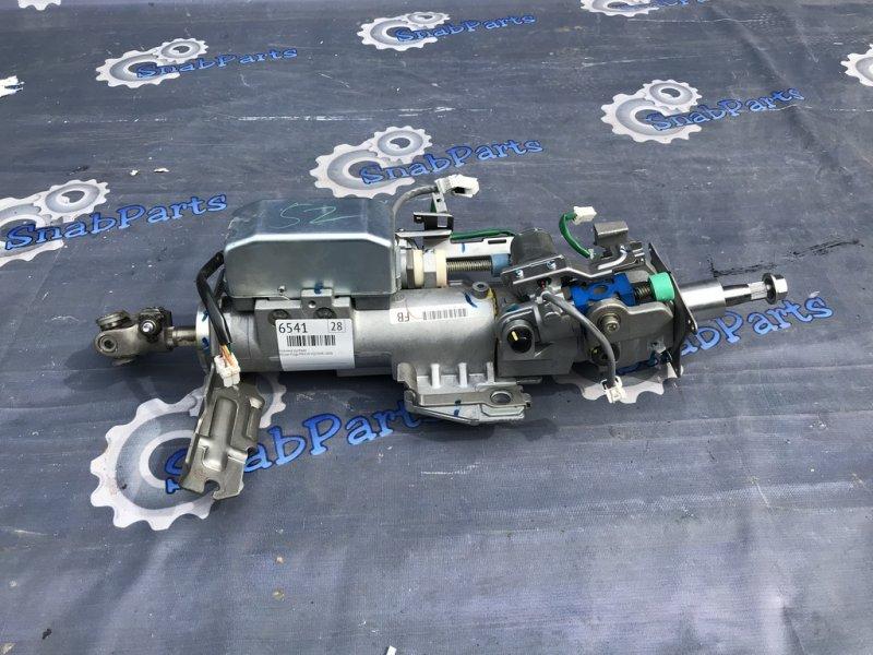 Колонка рулевая Nissan Fuga PNY50 VQ35HR 2009