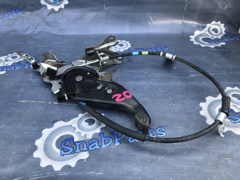 Педаль ручника Lexus Hs250H ANF10 2AZFXE 2010