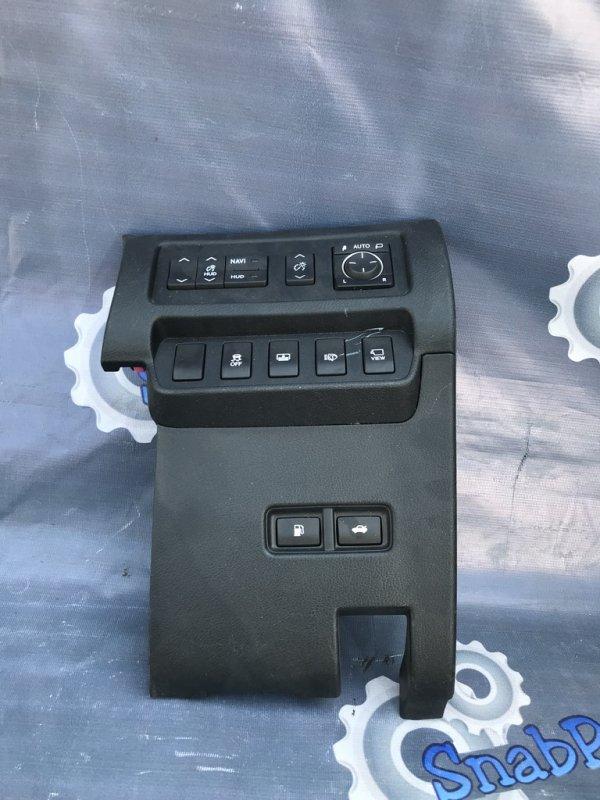 Кнопка открывания багажника Lexus Hs250H ANF10 2AZFXE 2010