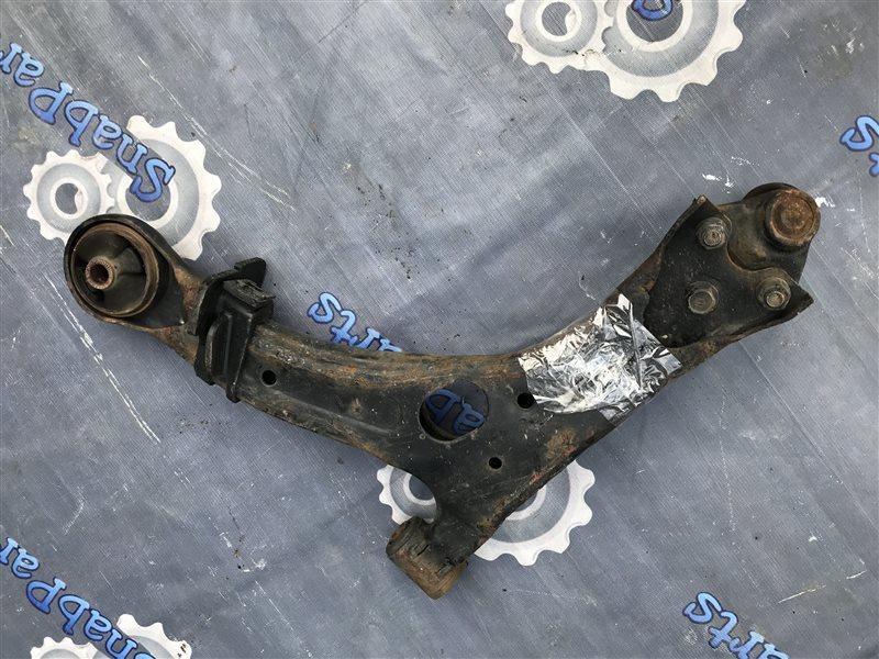 Рычаг Toyota Premio ZRT265 2ZR-FAE 2012 передний правый