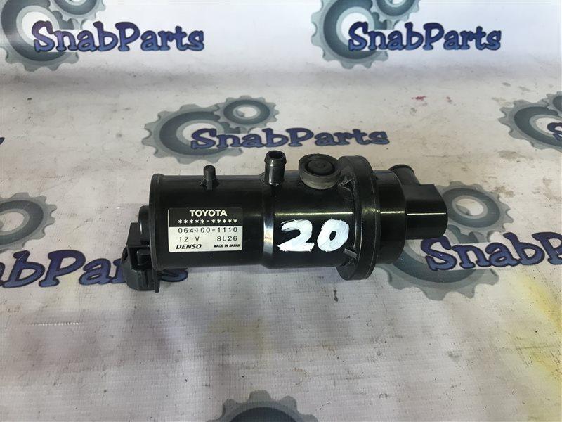 Помпа инвертора Lexus Hs250H ANF10 2AZFXE 2010
